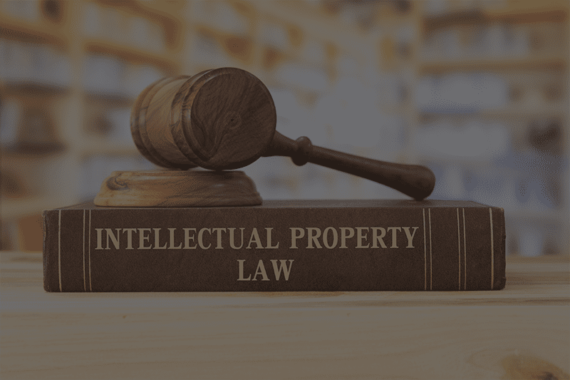 INTELLECTUAL PROPERTY,