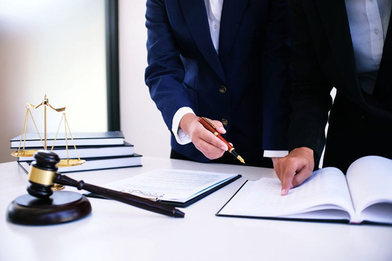 Business Litigation Attorneys