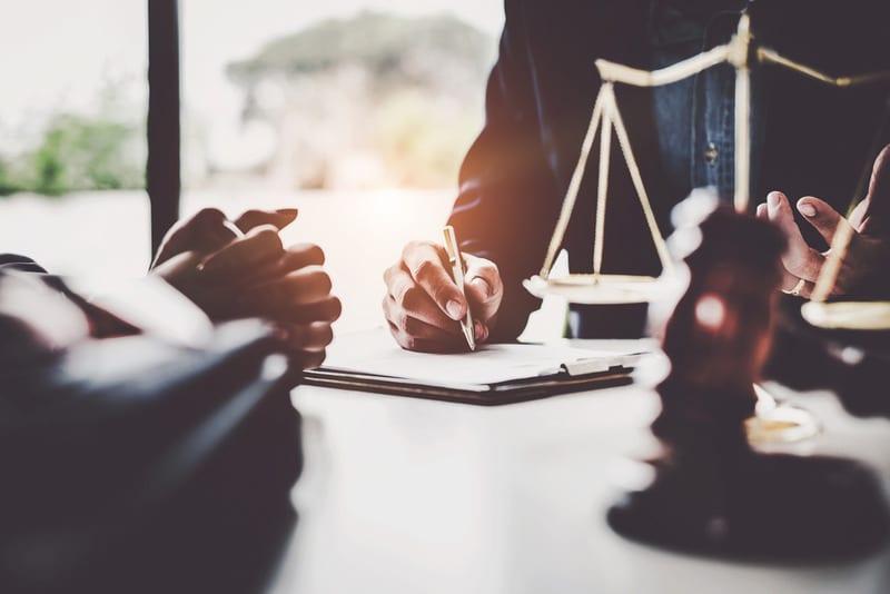 business attorney in Irvine
