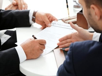 Ways a Business Litigation Attorney Helps Your Business1